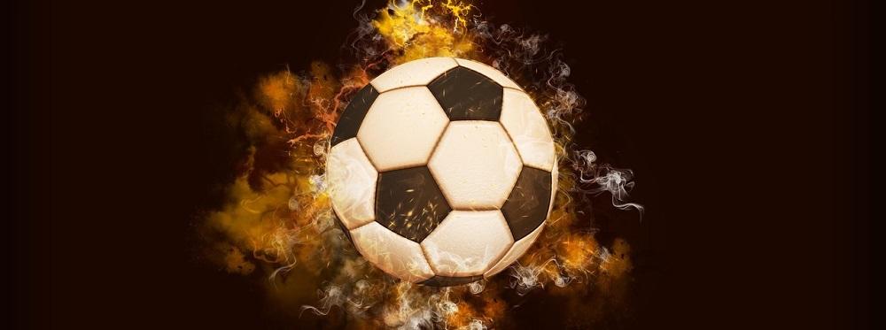 הימורים על משחקי כדורגל באינטרנט